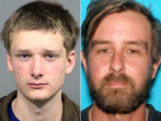 IMPD arrests two alleged Monon flashers