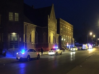17-year-old shot, killed on Indy's east side