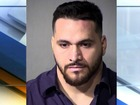 Colts defensive lineman David Parry arrested