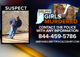 Reward increased to $96K in Delphi murders