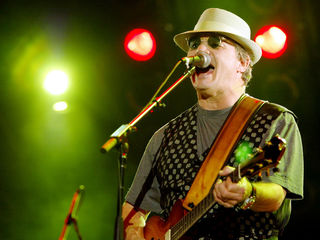 Steve Miller Band to headline Carb Day
