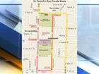 MAP: Street closures for St. Patrick's Parade