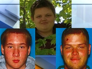 3 mentally disabled men missing from group home