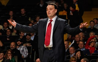 IU hires Archie Miller as new head coach