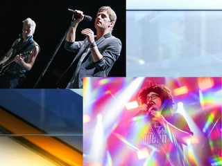 Matchbox 20, Counting Crows to play at Klipsch