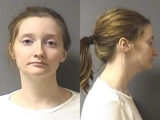 Aunt given 12 years in prison for teen neglect