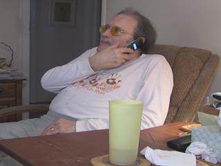 CALL 6: Veteran loses to 'government grant' scam