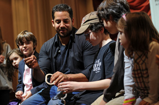 Magician David Blaine to perform in Indianapolis