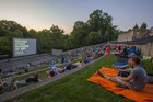 Enjoy Summer Nights watching films at IMA