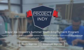Indy Parks to hire 400 teens for summer jobs