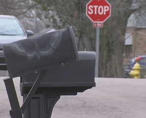 Threatening letters sent to Muncie school board