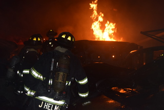 IFD called to 9 vehicle arsons since April