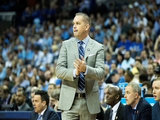 Chris Holtmann named national coach of the year