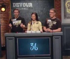Purdue students win ESPN's