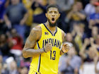 REPORT: Pacers, Lakers in trade talks for George