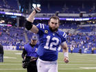 Luck named 6th highest paid athlete by Forbes