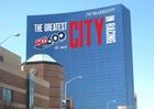 JW Marriott facade to feature new Indy 500 logo