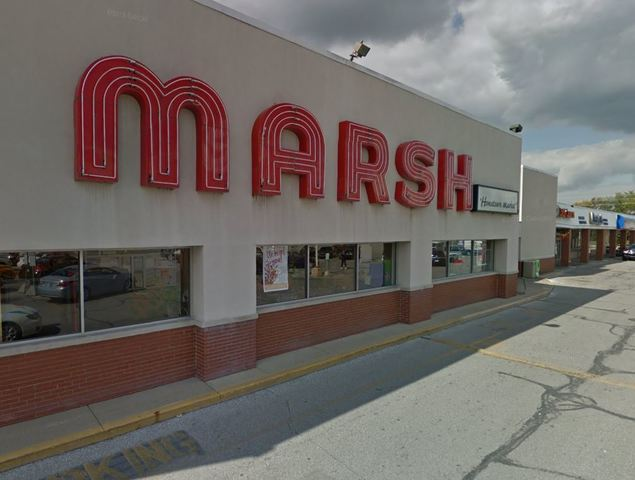 Court filing: Marsh seeks OK to sell 26 grocery stores
