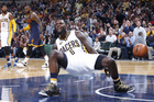 Pacers fall to Cavs in game 4 to end season