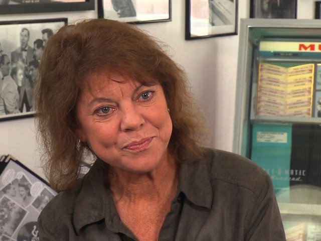 Happy Days' Erin Moran died of stage 4 cancer