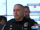 Amputee IMPD officer struggled with PTSD