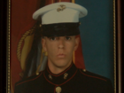 Marine's name not accepted on memorial wall