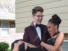 High school elects first transgender prom king