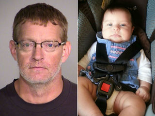 Jury: Father not guilty of Baby Janna's murder