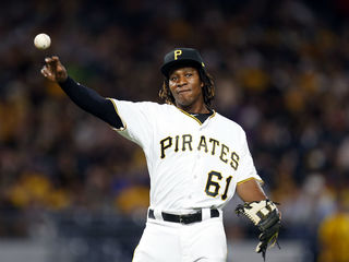 Former Indy Indian is 1st African MLB player
