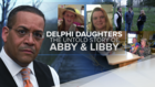 WATCH: The untold story of Delphi's Libby & Abby