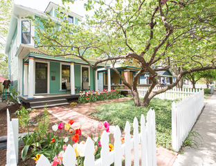 HOME TOUR: Renovated Fletcher Place Victorian