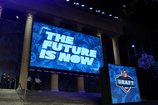 Indianapolis Colts focus on defense in NFL Draft