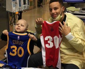 8-year-old Brody Stephens dies at Riley Hospital