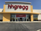 PHOTOS: What's left at hhgregg liquidation sales