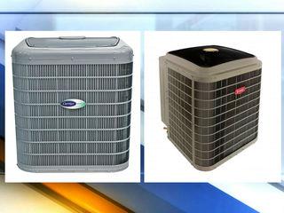 Carrier, Bryant pumps recalled for fire hazard