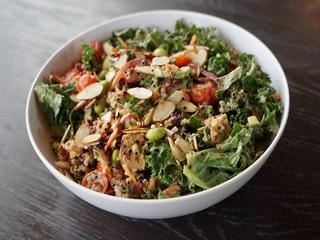 Healthy fast-casual eatery on its way to Indy