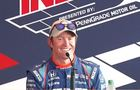 Scott Dixon wins pole for 101st Indianapolis 500