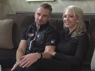 IndyCar family battles infertility