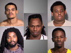 'The Mob:' Feds say Indy gang hit 24 pharmacies