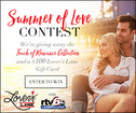 Enter Summer of Love contest for chance at $100