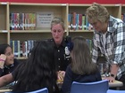 School program brings students, police together