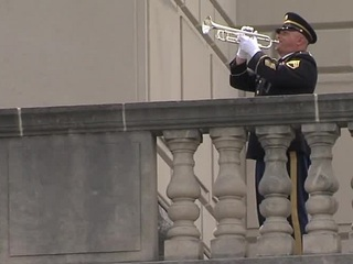 Veterans honored at 500 Festival service