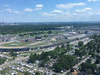 PHOTOS: Crowds, food and fun at Carb Day
