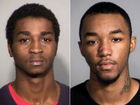 Men plead to lesser charge in 2015 BK murder