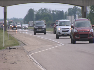 More Hoosiers travel for Memorial Day