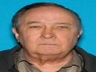 SILVERT ALERT for missing man from Munster