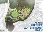 Fishers plans waterfront park at Geist Reservoir