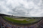 VIDEO: The Indy 500 in 360 degrees