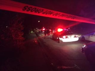 Man shot, killed on Indy's west side