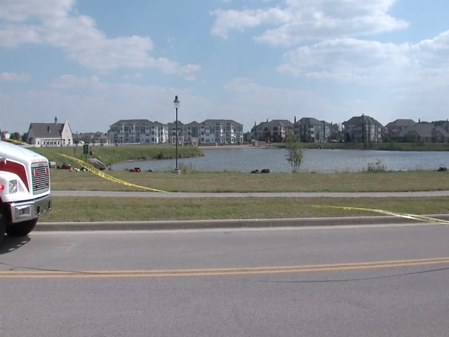 Body Of Paddle Boarder Recovered In Fishers Lake